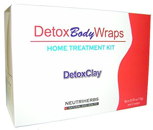 Want to know how to do a detox body wrap at home? If you want to instantly shed an inch or two off your waist or problem area, then this is something you have to try. Are you ready to get into the wrap?   Detox