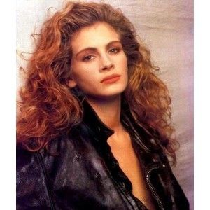 Julia Roberts' hair in Pretty Woman was the perfect bridge between the big-hair ' 80s and the layered-locks ' 90s. Description from pinterest.com. I searched for this on bing.com/images