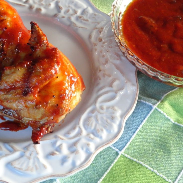 Apricot Barbecue Sauce for Grilling Recipe Condiments and Sauces with apricot preserves, taco seasoning mix, dry mustard, ketchup, sauce, cider vinegar