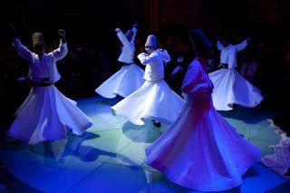 Golden Tours Istanbul - Istanbul Tours: Whirling Dervish Istanbul