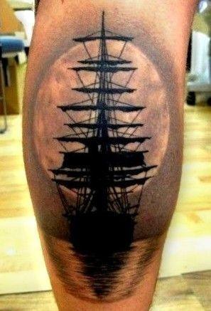 Nautical tattoos - Tattooimages.biz