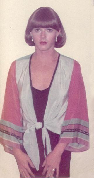 Morley transvestite chris