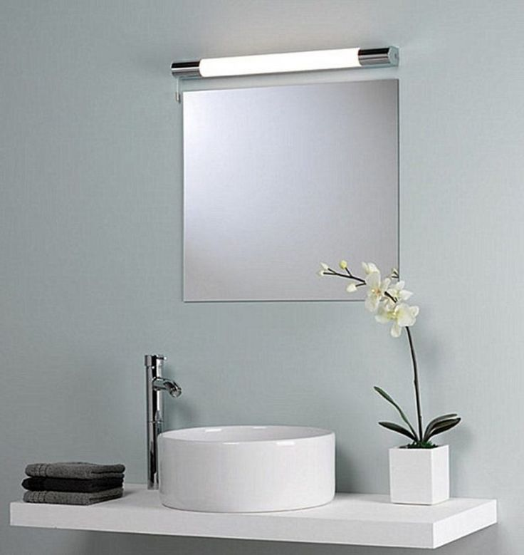 Bathroom Mirrors With Lights Built In best 20+ bathroom mirrors with lights ideas on pinterest | vanity