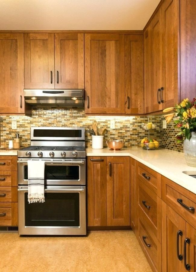 Java Color Kitchen Cabinets Contemporary Idea Shaker Stuff Distressed Kitchen Cabinets Stained Kitchen Cabinets Kitchen Cabinets