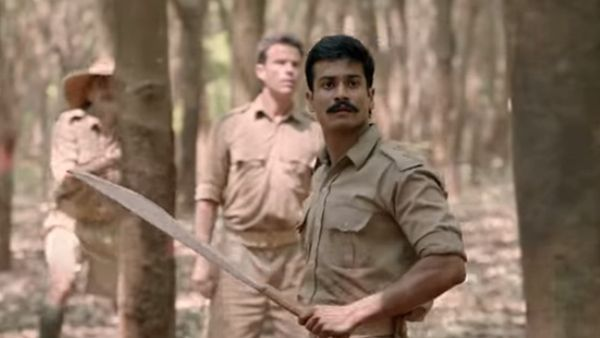 Kabir Khan S The Forgotten Army Is About Real Men And Women Who