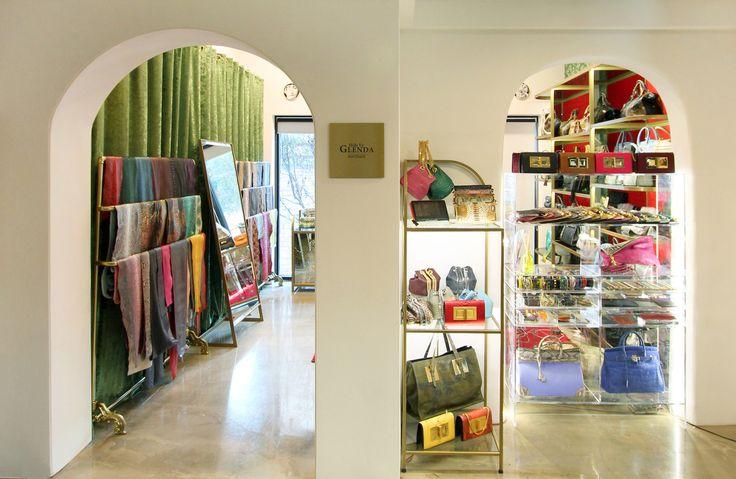 HJL Studio - Glenda Boutique (2016)