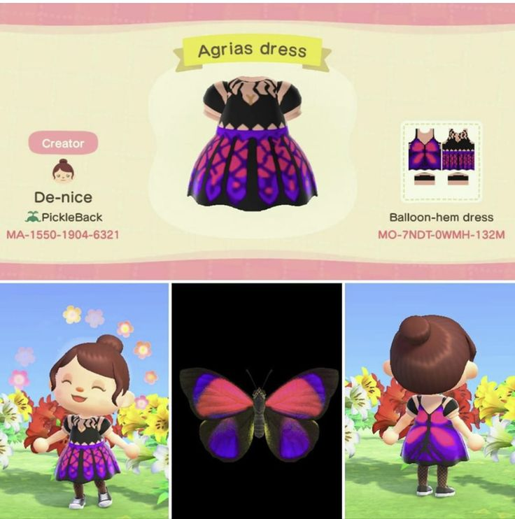19++ Agrias butterfly animal crossing ideas