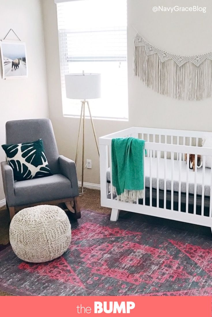 543 best Nursery Ideas images on Pinterest | Kidsroom, Baby room ...