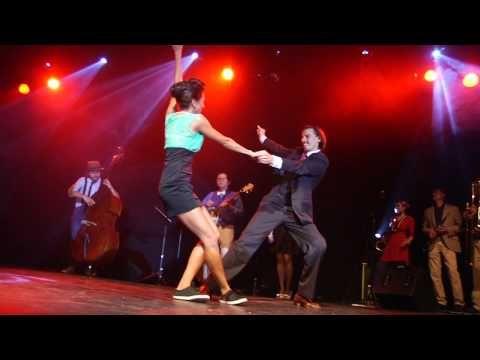 Calacas Jazz Band en el Lunario - YouTube