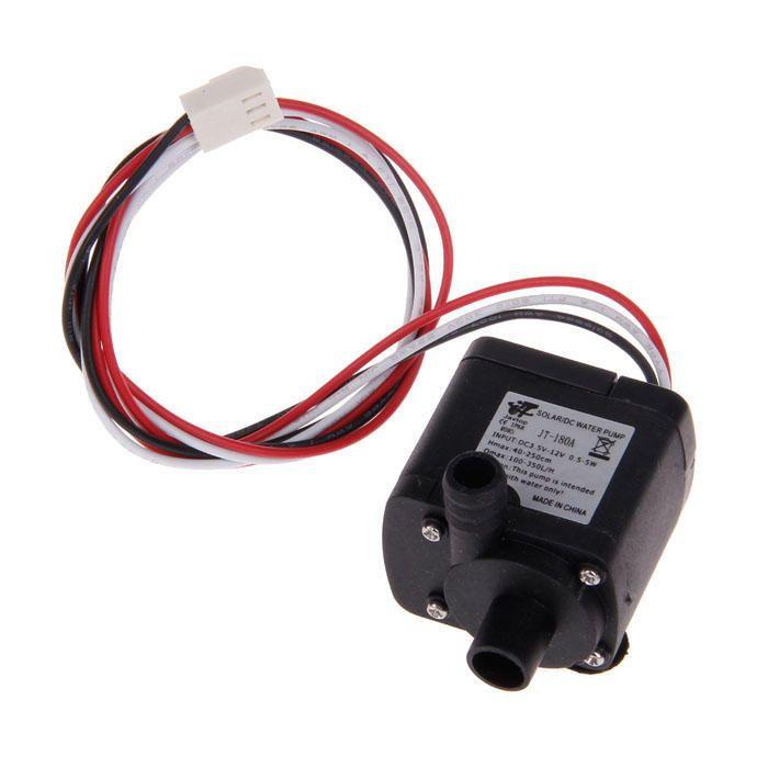 Köp ICE MAX WT-034 140A Pump kort huvud portabel vattenpump lång arbetstid + Fri Frakt