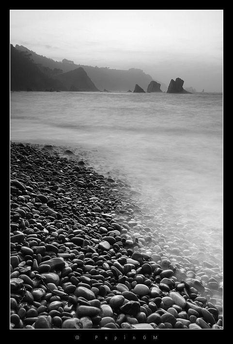 Playa de El Silencio