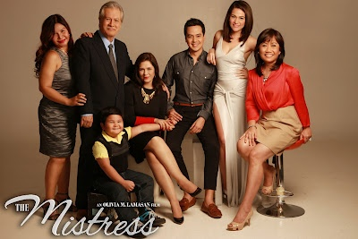 """""""The Mistress"""" reveals the movie star in Bea Alonzo."""