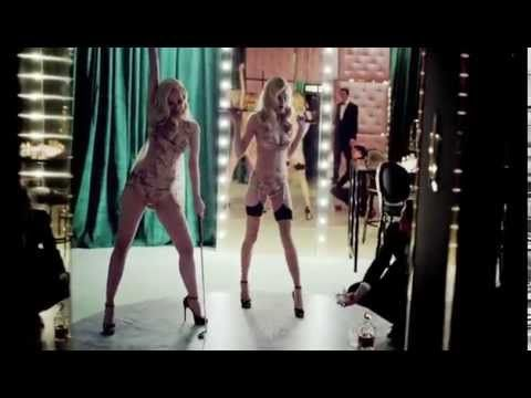 This Video From Agent Provocateur Is Outrageously Sexy