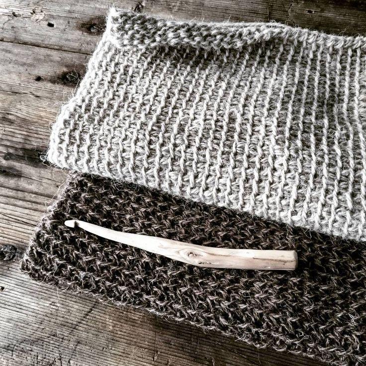 132 best Crochet: Bosnian, Pjoning, Shepherds Knitting, Dutch ...