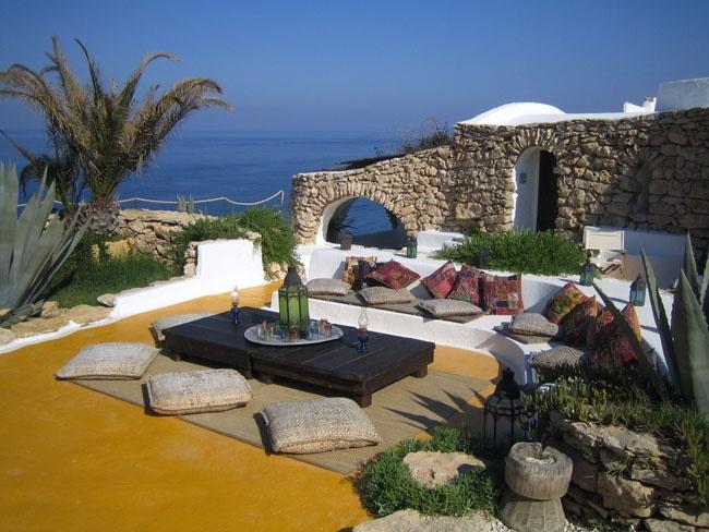 La Calandra Lampedusa