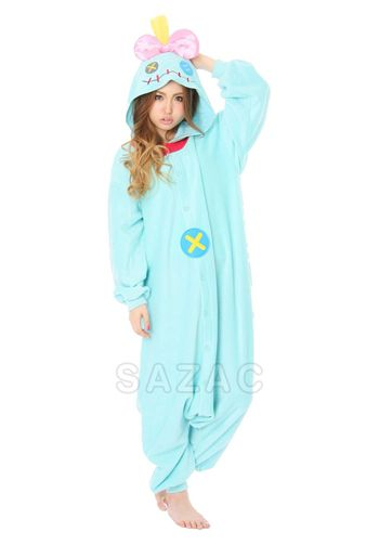 SCRAMP ONSIE this is lilos doll in lilo and stitch incase you were wondering