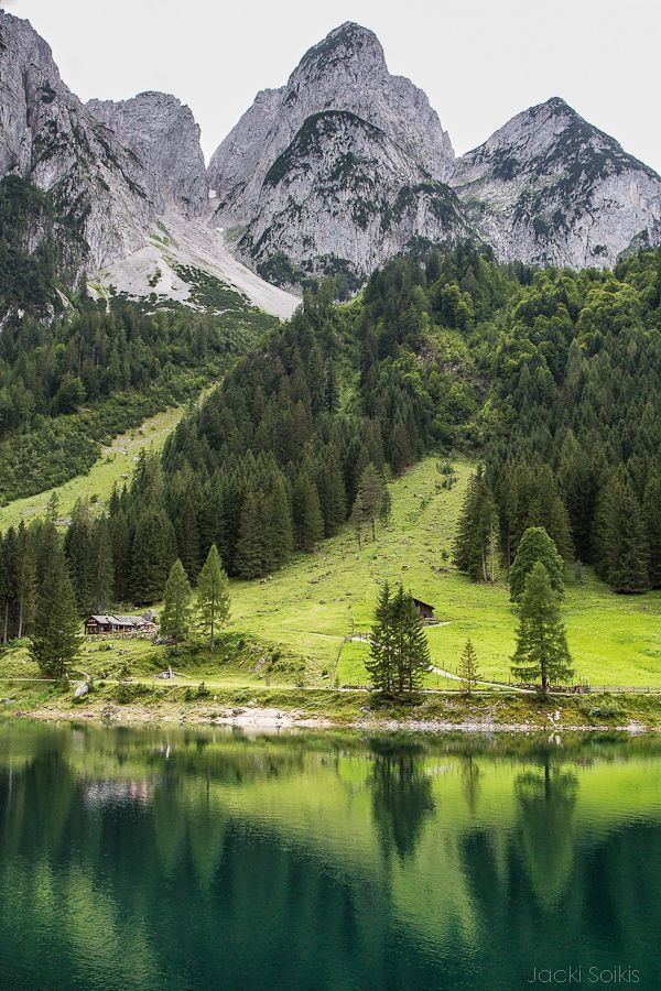 austria most beautiful - photo #17