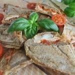 Gyors és egészséges vacsora recept, szendvicssütőket elő!