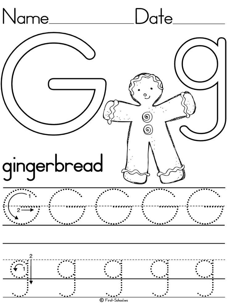 for preschoolers, lower case, preschool education, for word fiesta, preschool first school, on 1st grade letter tracing template