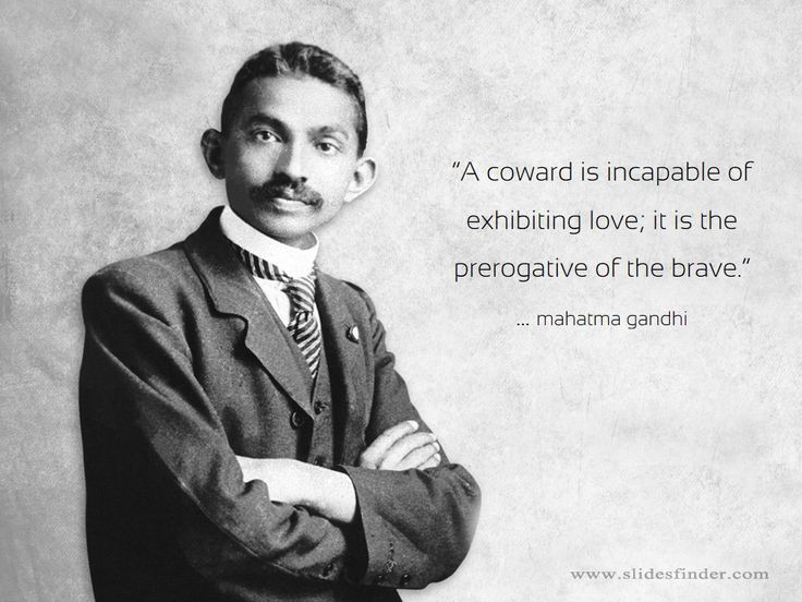 Mahatma Gandhi Quotes On Love Cool 12 Best Mahatma Gandhi Motivational And Inspirational Quotes