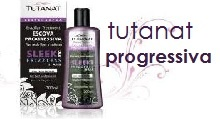 Tutanat Progressiva Brazilian Straightening treatment is one of the new generation of Keratin treatments, which combine extra proteins and amino acids, like Cysteine. This makes the treatment even quicker and easier to apply, but still produces the long-lasting results of a regular Keratin straightener.