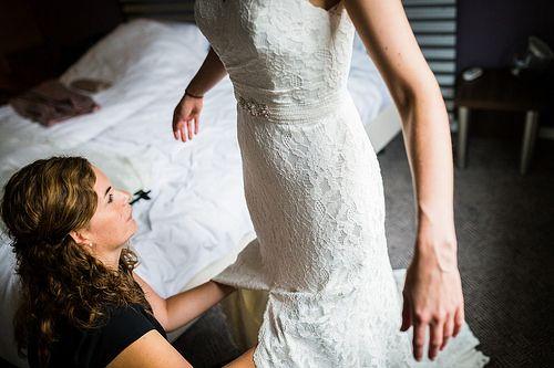Bruiloft Anne & David Ceremoniemeester: Prachtige Plannen Weddings & Events Fotocredits: Nextshot Fotografie