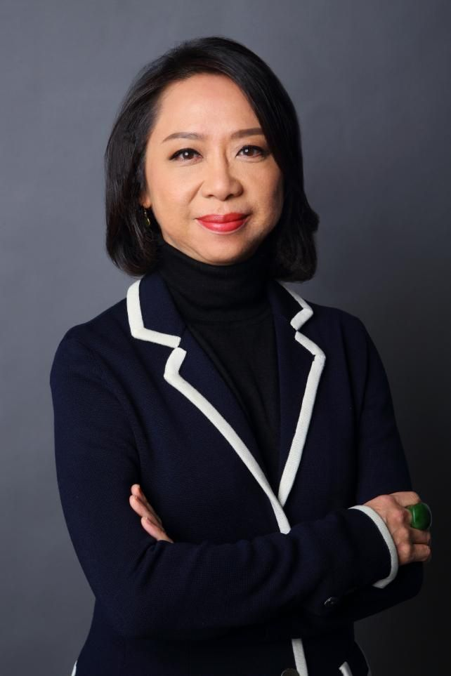 The CEO of WPP China Is Stepping Down to Run Her Own Startup Incubator