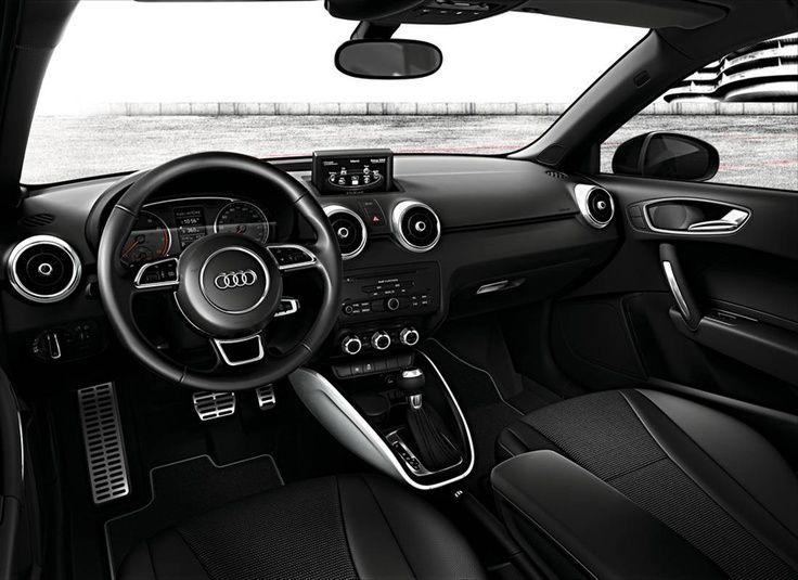 Get In Interior Audi A1 Audi Audi A1 Audi A1 Sportback