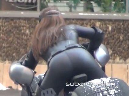 Sexyest Dark Ass 83