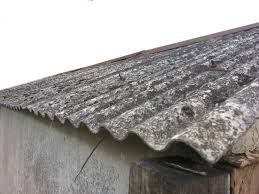 Get #asbestos removed from your #roof by hiring licensed contractors. #Asbestos #Removal #chomp
