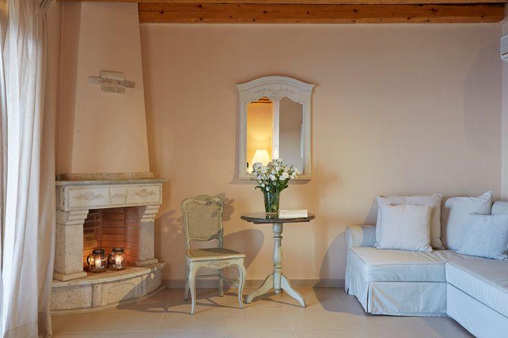 San Antonio Corfu Resort, Maisonette Suite