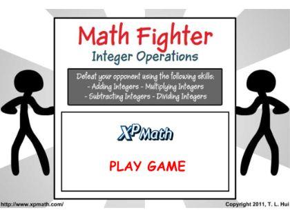 Questa estate si gioca con la matematica: XP Math