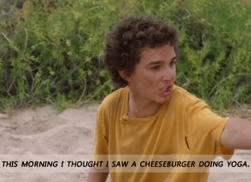 Even Stevens. The old Disney Channel was great!
