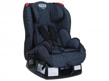 Cadeira Auto Burigotto Matrix Evolution Atol - 4 Posições de Recline para Crianças até 25Kg