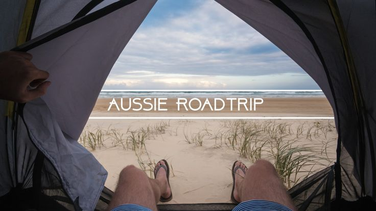 After doing some work along the Sunshine Coast in Australia we took a quick Road/Beach trip driving along the coast camping out on the beach each night as we...