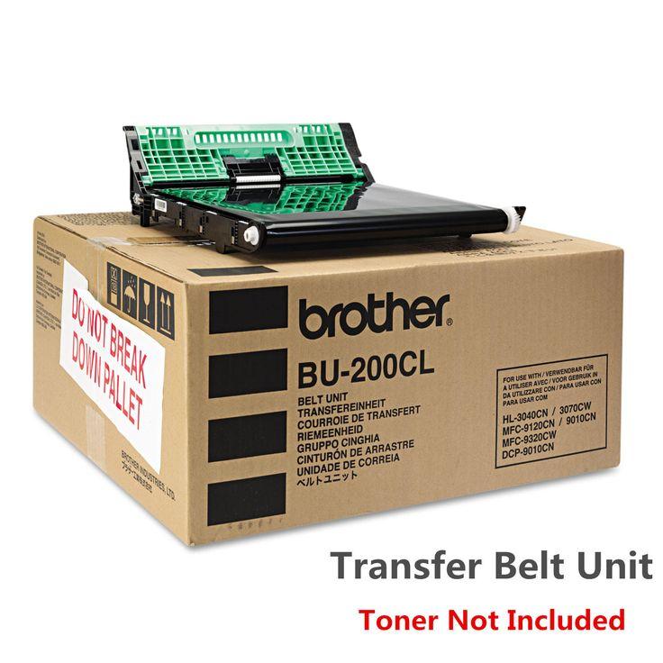 Brother BU-200CL Original Transfer Belt - Toner Not Included #transferbelt #toner #TonerCartridges