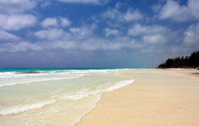 Gold Rock Beach, Grand Bahama    Most beautiful beach!