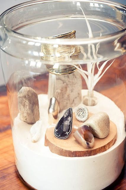 Willow Art Studio: Jewelry Display Ideas