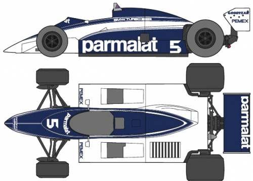 Best Brabham Images On Pinterest Race Cars Formula And