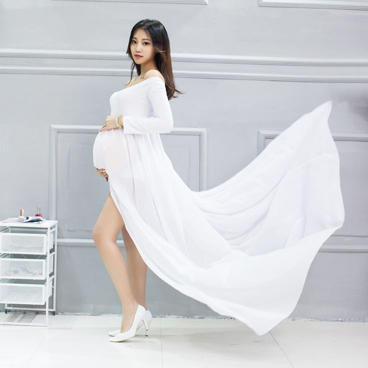 Unique  Skirt Over Bump Comfortable Long Skirts For Pregnant Women Maternidade