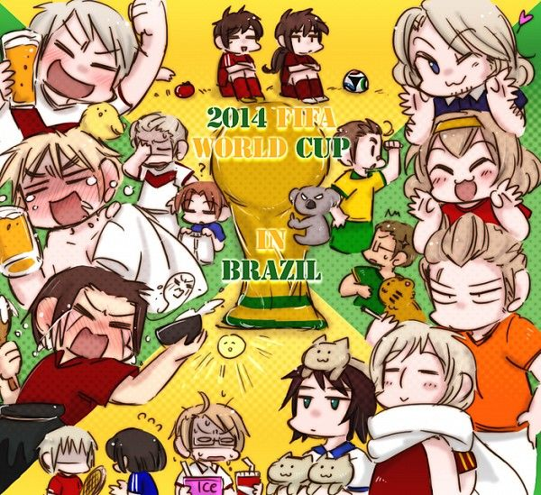 Axis Powers Hetalia Hetalia, Anime, Axis powers