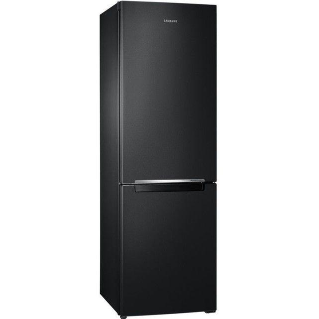 SAMSUNG - Réfrigérateur congélateur en bas SAMSUNG RB30J3000BC/EF Froid ventilé | La Redoute
