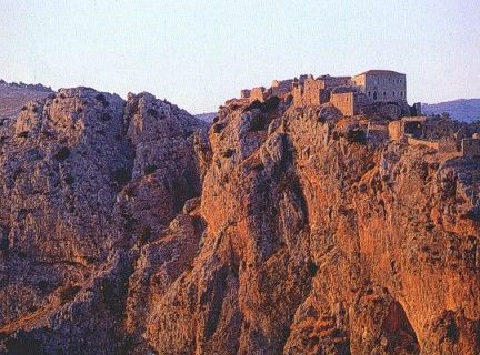 """Anavatos, Chios, """"The Inaccessible""""  www.Chios.com"""