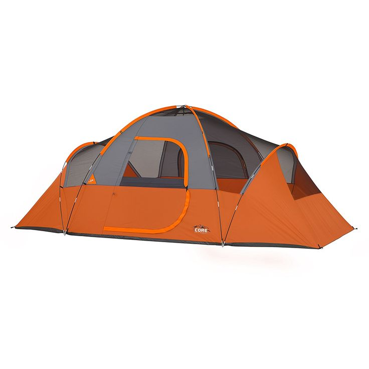 Best 25 canvas tent ideas on pinterest camp site set up Cheap wall tents for sale
