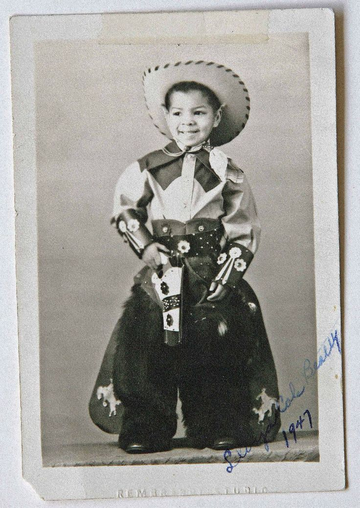 e590aee2654ac801a9e517a5005828c4-595x840 17 African American Cowboy and Cowgirl Images We Love