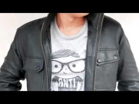 Simple Leather Video Teaser-- Indonesian Premium Leather Jacket- www.simpleather.com