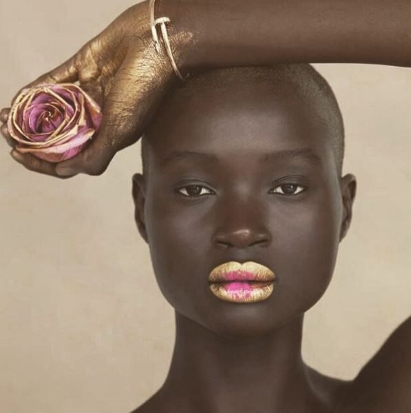 25+ Best Ideas About African Models On Pinterest