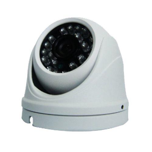 IVIO CCTV- IP Metal Dome Camera 1,3MP - Putih