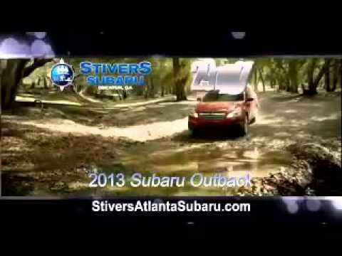 http://youtu.be/ddFmPjBnTxo  Subaru Birmingham AL -- Best Deals On Subaru in Birmingham AL, Subaru    http://www.stiversatlantasubaru.com - Rated #1 - Stivers Decatur Subaru, 404-248-1888 -- For Widest Variety and Best Prices on Subaru Birmingham AL.  There's a reason why Stivers Decatur Subaru is a premier new and used Subaru Dealer.  We provide quality automobiles at prices...