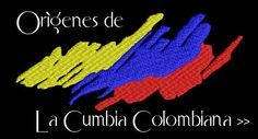 La cumbia es un género musical y baile folclórico tradicional de Colombia.Surge en la Costa Caribe colombiana de la fusión musical y cultural de indígenas, esclavos de origen africano y, en menor escala, de los españoles durante la época de la Col